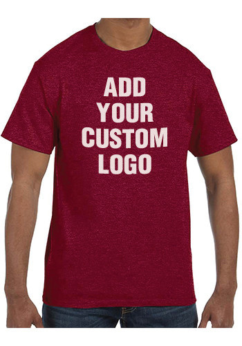 Custom T-Shirts Personalized with Logo from $1.89   DiscountMugs