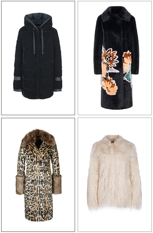 Fall Coat Preview: Marc Cain Fashion Must-Haves - New Jersey Monthly
