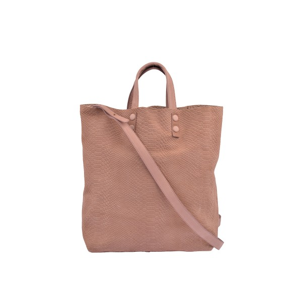 Marc O'Polo Shopper Eleven Rosa | CATRUN Shop