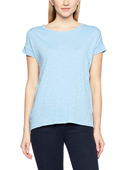 Marc O'Polo Women's T-Shirt: Amazon.co.uk: Clothing