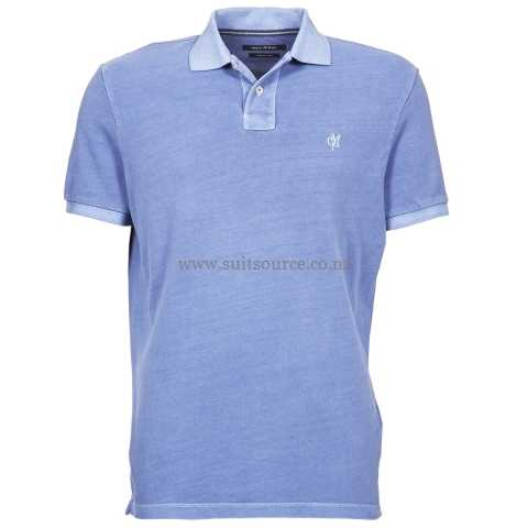 Men's T-shirts Facebook Popular - AGATA short-sleeved polo shirts
