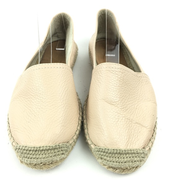 maypol Shoes | Flats 38 75 Selena Leather Espadrilles | Poshmark