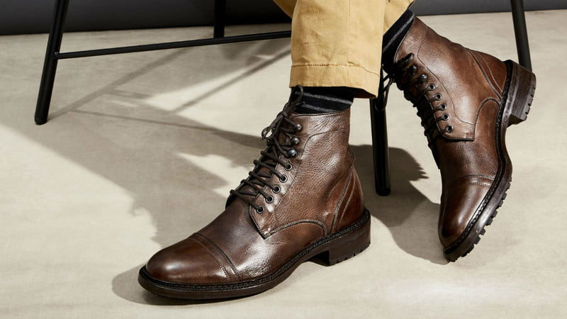 Weather the Season in Style with the Best Men's Boots for Fall | The