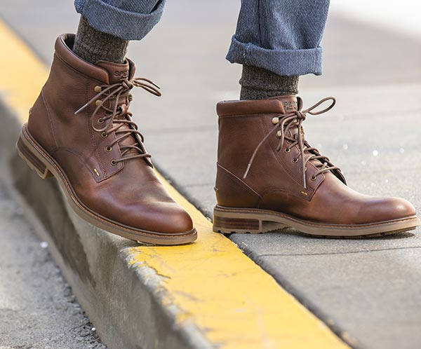 Men's Warm Winter Boots | Sperry