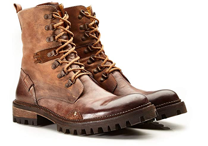 Amazon.com: Kravitz Handmade Men Boots: Handmade