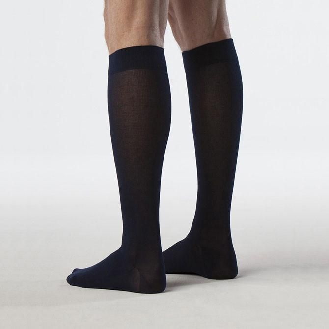 Sigvaris Compression Socks | 191 Men's Cotton Knee High Socks | Ames