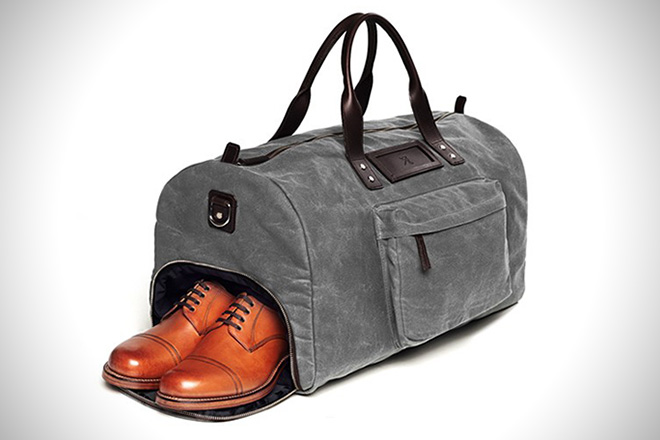 The 40 Best Duffel Bags and Weekenders For Men | HiConsumption