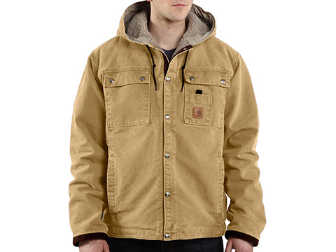 Men's Jackets & Coats: Work, Winter, High-Vis, and Hoods