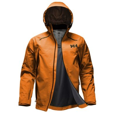 Men's Outdoor & Hiking Jackets | Men's Outerwear | Helly Hansen US