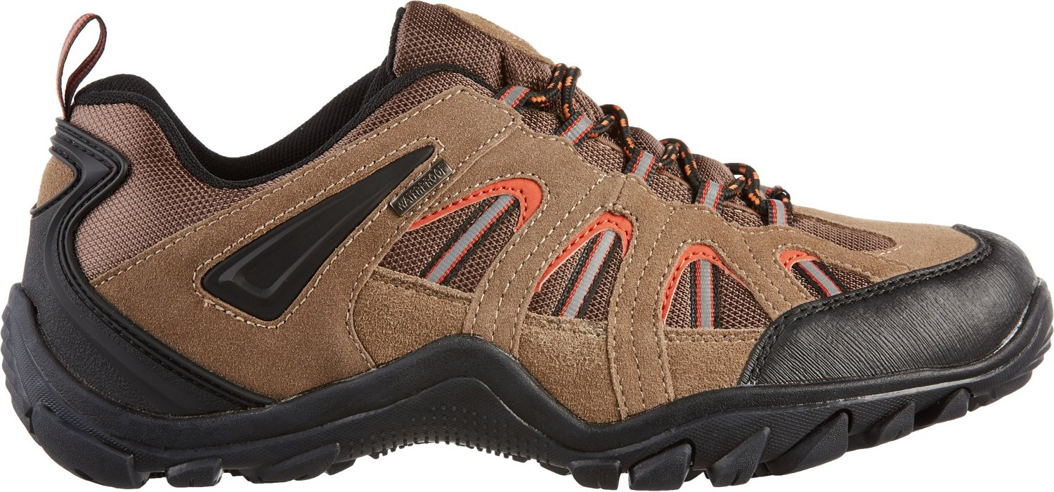 Magellan Outdoors Men's Prowler Hiking Shoes | Academy