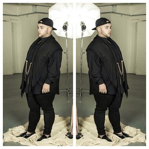 Mens Plus Size Fashion Uk - Libaifoundation.Org Image Fashion