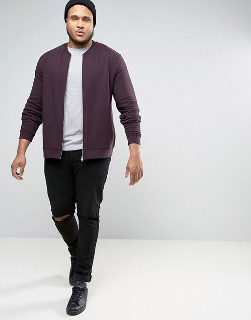 Men's Plus Size Fashion