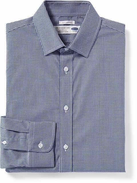 Tall Men's Casual & Button Up Shirts | Old Navy