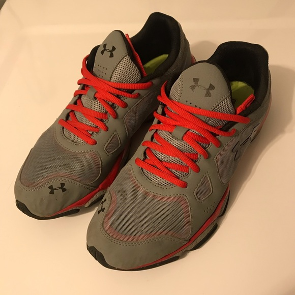 Under Armour Shoes | Mens Sneakers | Poshmark