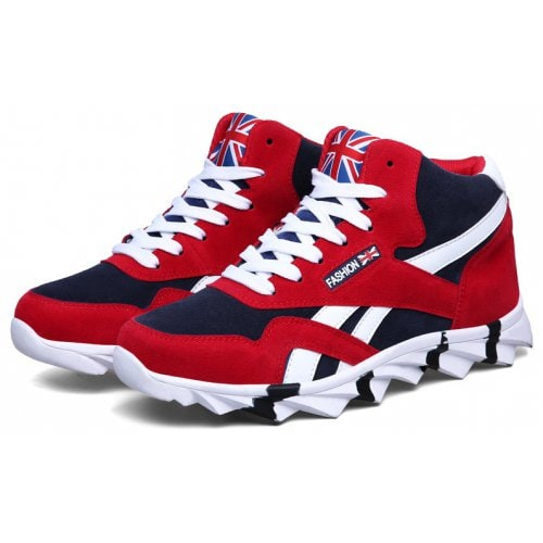 New High-End Blade Bottom Men'S Sports Shoes - $36.80 Free Shipping