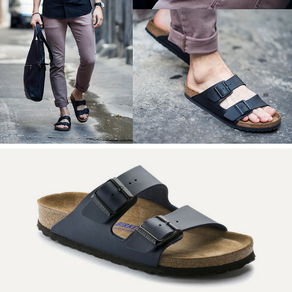 The Best Men's Summer Shoes in 2019 | Step It Up | Pinterest