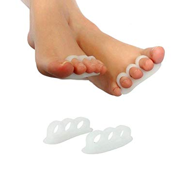 Men's Toe Separators