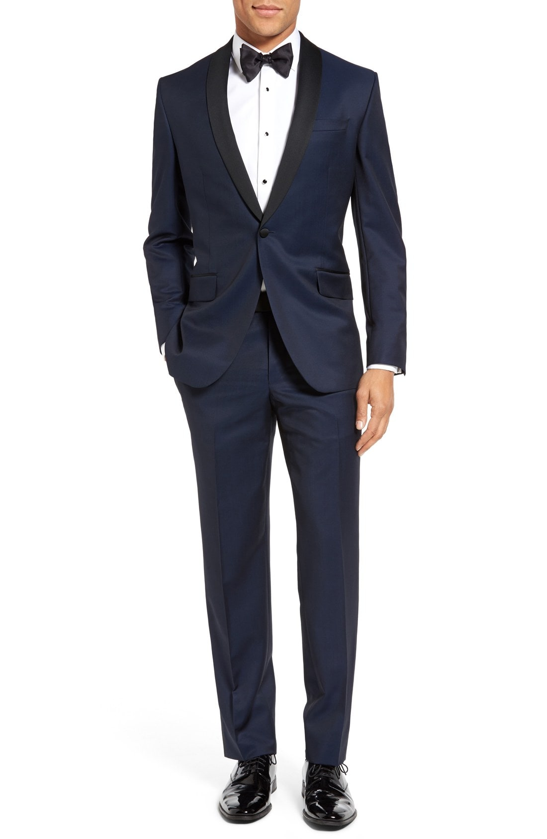 Men's Tuxedos: Wedding Suits & Formal Wear | Nordstrom