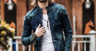 Brand Clothing Men Jacket Slim Winter Fashion Mens Casual Cotton