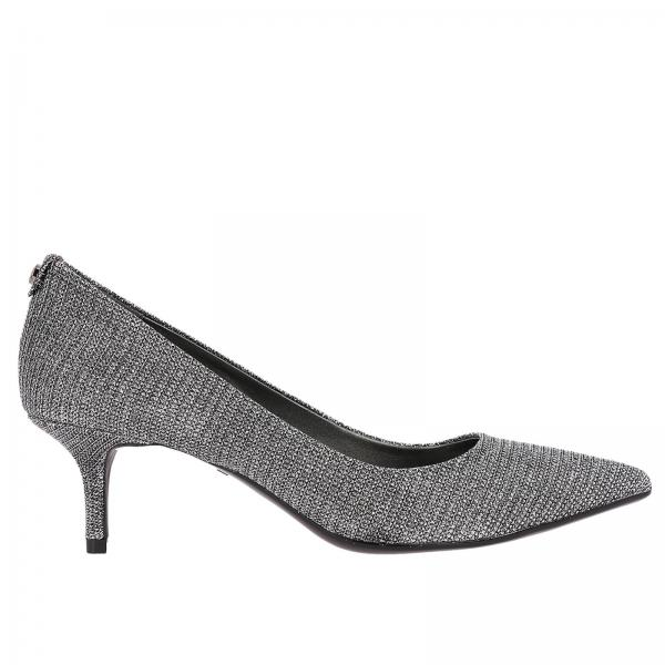Michael Michael Kors Women's Silver Pumps | Shoes Women Michael