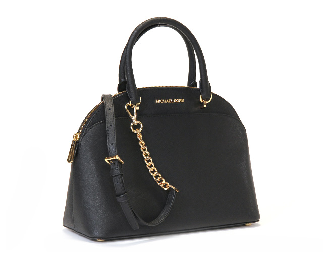 Brand Mart MON CHERIE: Take Michael Kors bag shoulder bag EMMY BLACK