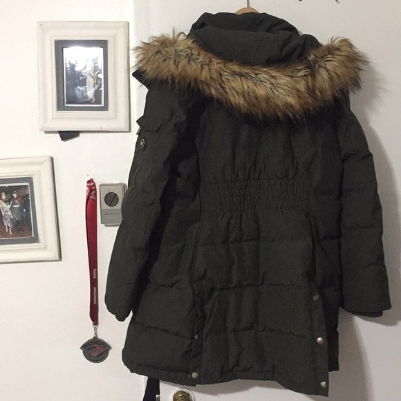 Michael Kors Jackets & Coats | Evergreen Winter Coat | Poshmark