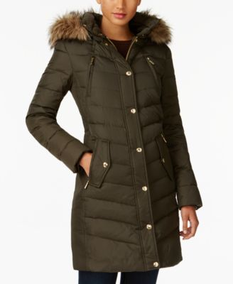 Coats by Michael Kors