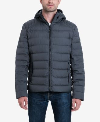 Michael Kors Michael Kors Men's Down Packable Puffer Jacket, Created