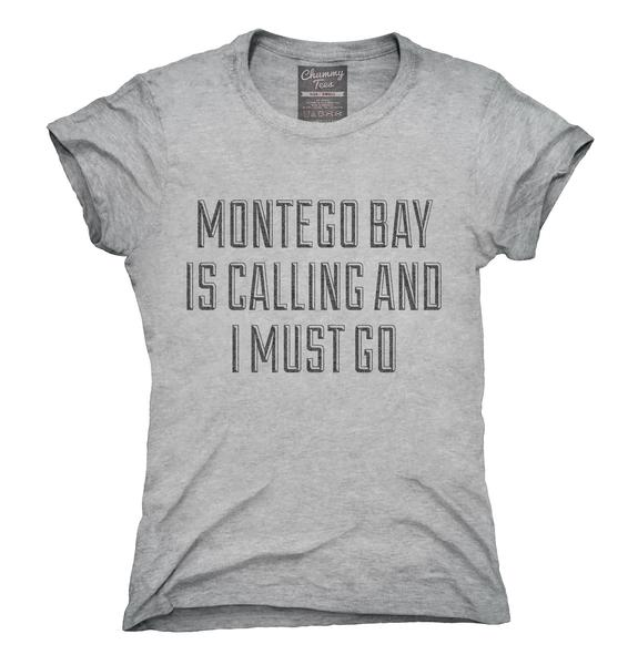 Funny Montego Bay Vacation T-Shirt, Hoodie, Tank Top u2013 Chummy Tees