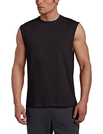 Muscle shirt – summery alternative to the T-shirt