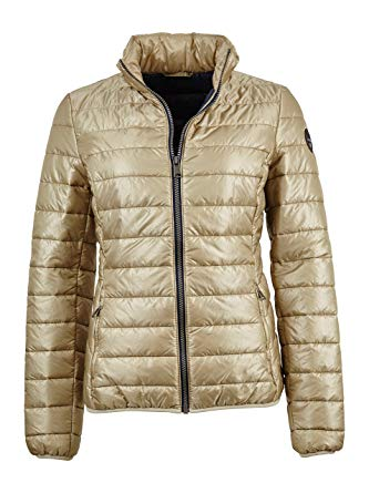 Napapijri Women's Acalmar Lightweight Quilted Jacket - Tower - M