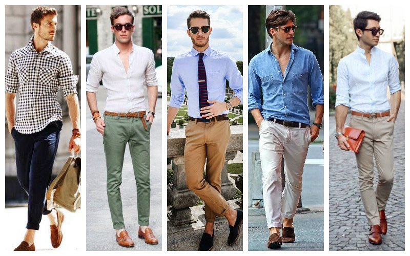 Latest Men's Fashion Trends 2017-2018 | Fashionait.com
