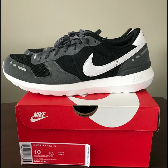 nike air Shoes | Vrtx 17 876135 001 Size 10 Mens New | Poshmark