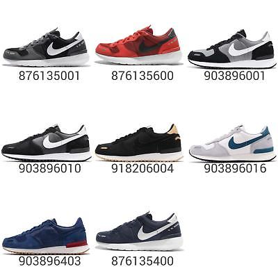 NIKE AIR VRTX / 17 Vortex Mens Running Shoes Vintage Style Sneakers