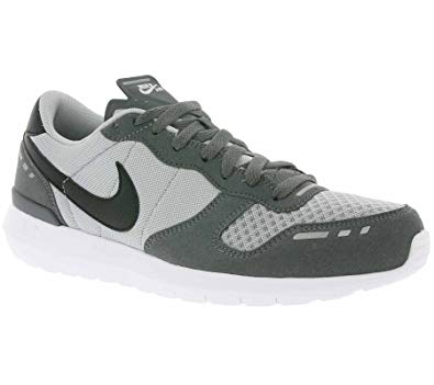Amazon.com | Nike Men's Air Vortex 2017 Grey Synthetic Leather