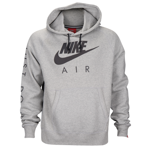 Nike Graphic Hoodie - Men's - Clothing