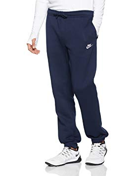 Nike Club Men's Jogging Bottoms: Amazon.co.uk: Sports & Outdoors