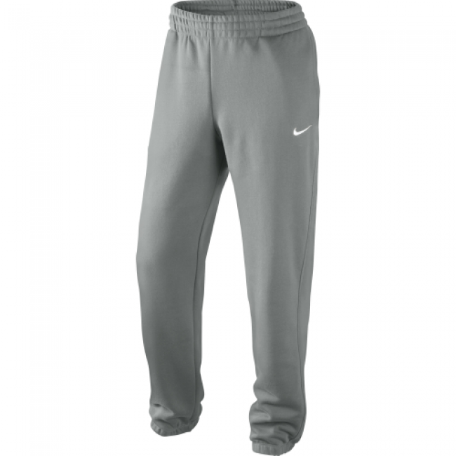 Nike Fleece Jogging Bottoms - Grey