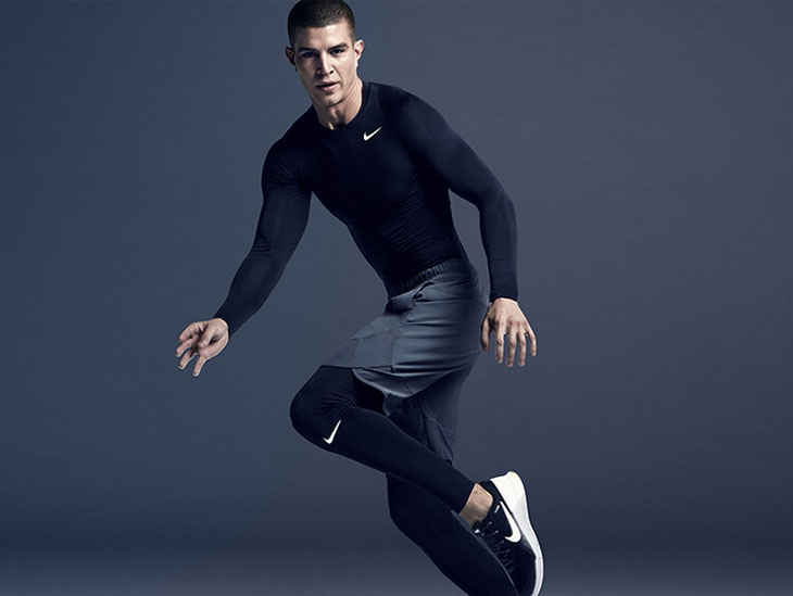 Nike: Your Lifelong Choice for Sports Apparel - EverAfterGuide