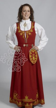 17 Best Traditional Norwegian Clothing images | Norwegian clothing