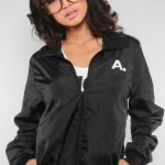 Nylon Jacket Women