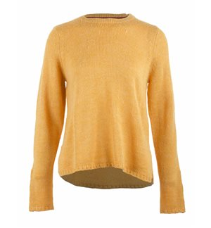 ONLY - onlCarrie Women's Yellow Sweater