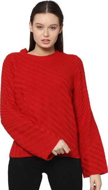 Only Sweaters Pullovers - Buy Only Sweaters Pullovers Online at Best