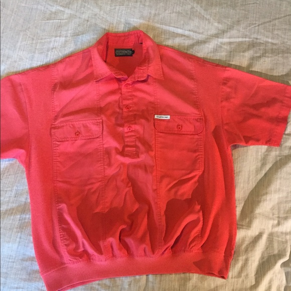 Members Only Shirts | Vintage Shirt | Poshmark