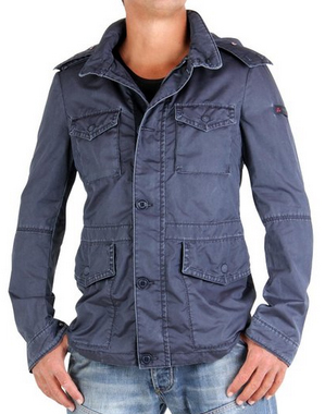 9 Peuterey Jackets for a Casual Look, for Men & Women | Norway