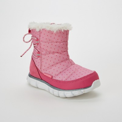 Toddler Girls' Surprize By Stride Rite Renza Winter Fashion Boots