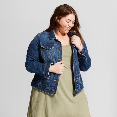 Plus Size Anorak Jackets & Coats for Women