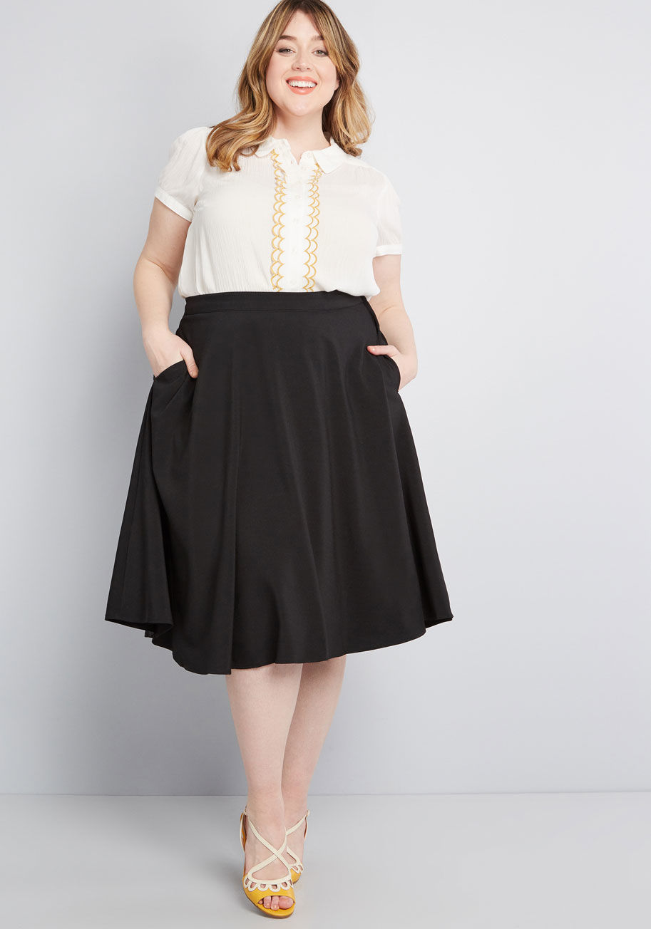Plus Size Clothing and Fashion | ModCloth
