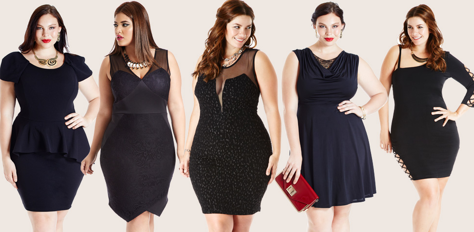 Plus Sizes Woman Fashion