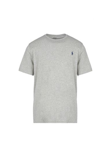 Polo Ralph Lauren Custom Fit T Shirt - T-Shirt - Men Polo Ralph